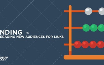 new audiences for links