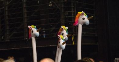 All Hail Hoots! GLORYHAMMER spielen größte Headlinershow ihrer Karriere in Oberhausen
