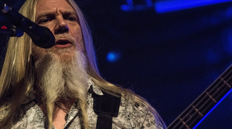 """Interview MARKO HIETALA (NIGHTWISH, TAROT): """"I don't really feel myself so special in the scale of the whole universe"""""""