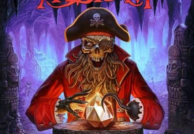 Review: ALESTORM – Curse of the Crystal Coconut