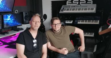Verlosung / Interview: ES23 im Gespräch zum neuen Album