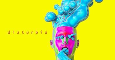 """Interview mit Luca von ANTIHELD zum Start von """"Disturbia"""""""