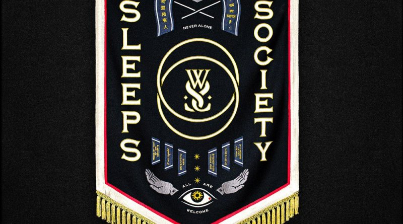 Review: WHILE SHE SLEEPS – Sleeps Society