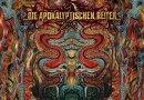 """Review: DIE APOKALYPTISCHEN REITER: """"The Divine Horsemen"""" – Ritt durch Mythen dieser Welt"""