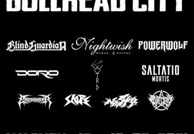 News: Heavy Metal kehrt zurück – Bullhead City in Wacken
