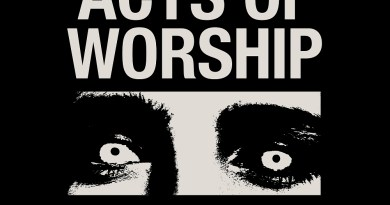 Review: ACTORS – Acts Of Worship