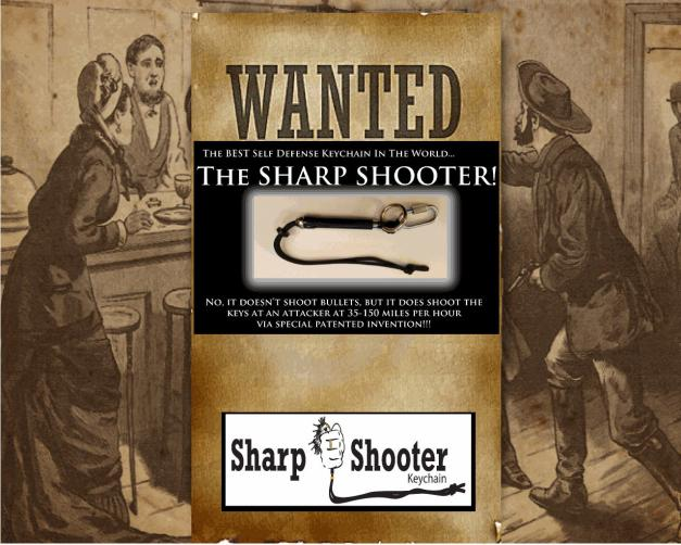 wanter sharp shooter 222