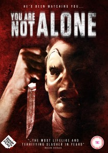 You_Are_Not_Alone_DVD