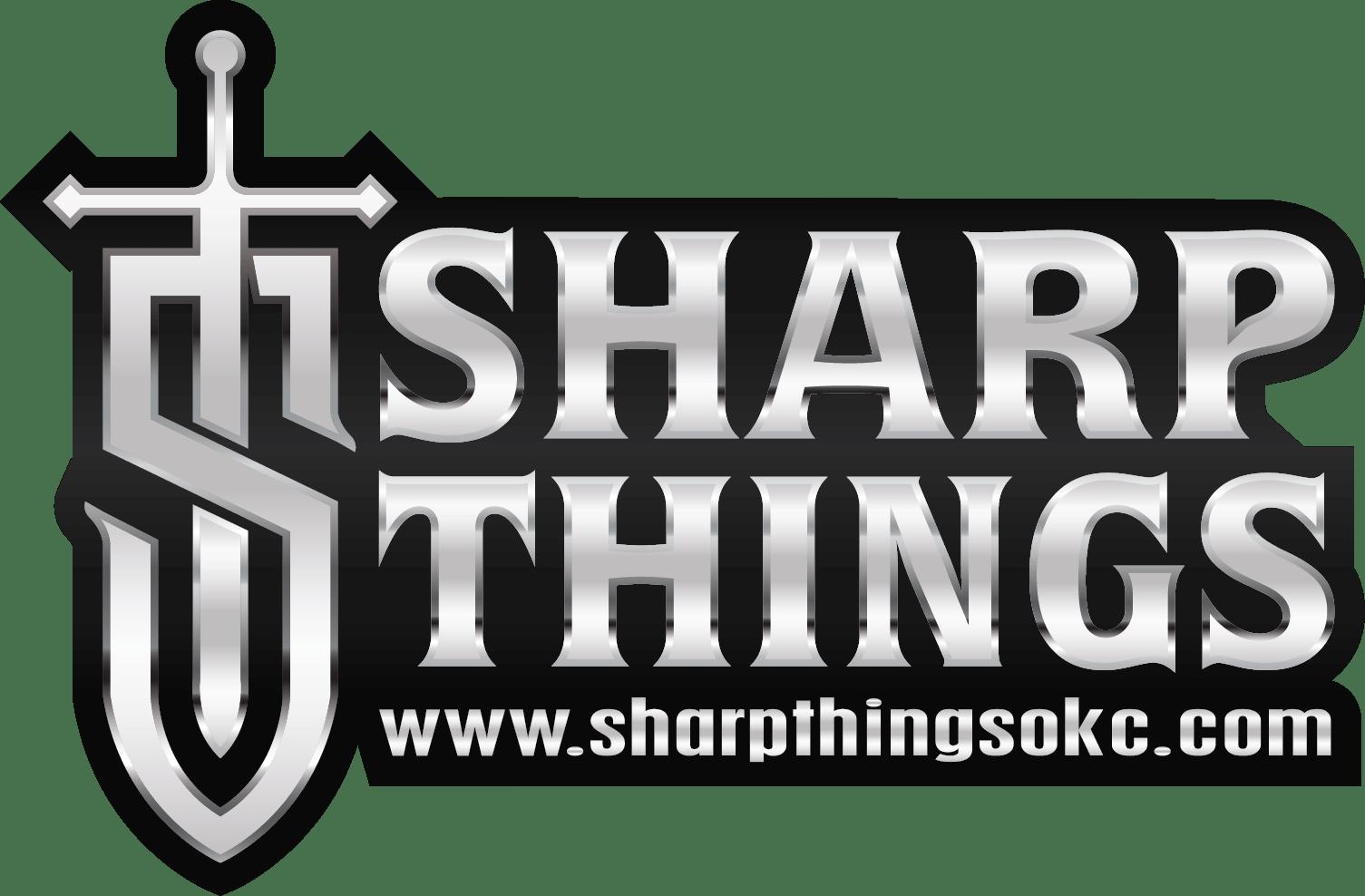 Sharp Things OKC