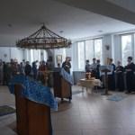 Соборование 10 декабря 2016 г.