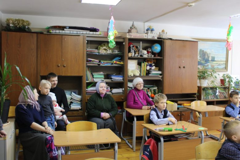 Отзывы родителей  и гостей о нашей школе
