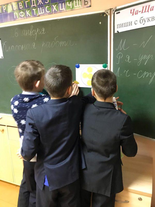 """ОТКРЫТЫЙ УРОК """"Растрепанный воробей"""""""