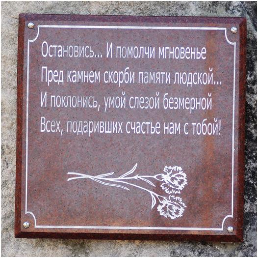 Квест для учащихся 5 – 7 классов «Непокорённый Ленинград»