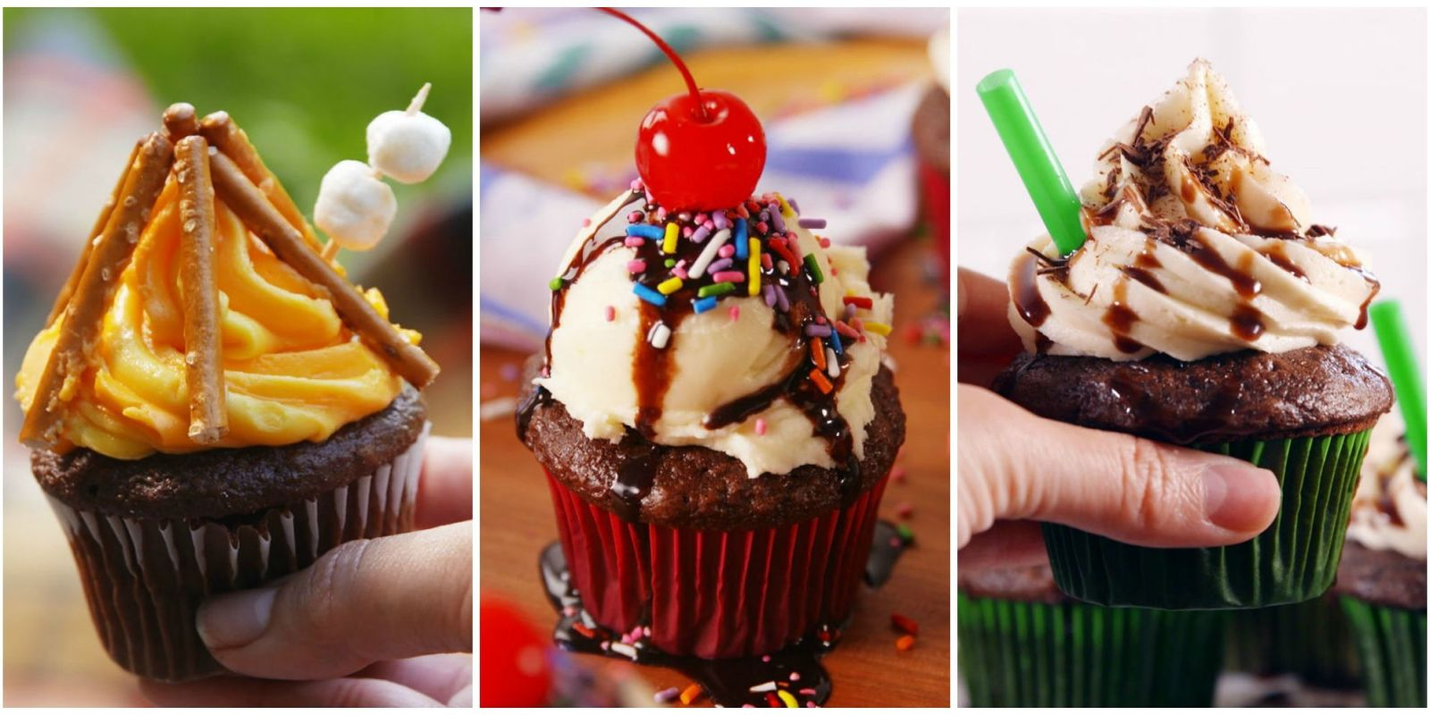 Best 10 Easy Cupcake Recipes For Kids Cute Cupcake Decorating This Month