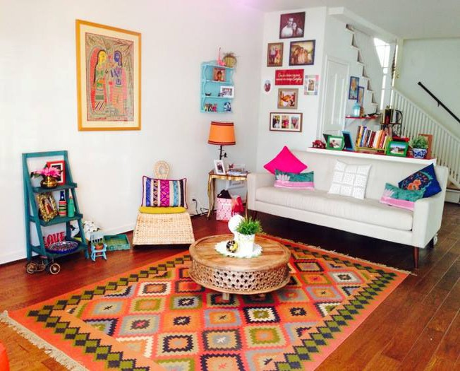 Best Embellish With Shades Of Ethnicity – An Indian Home Décor This Month