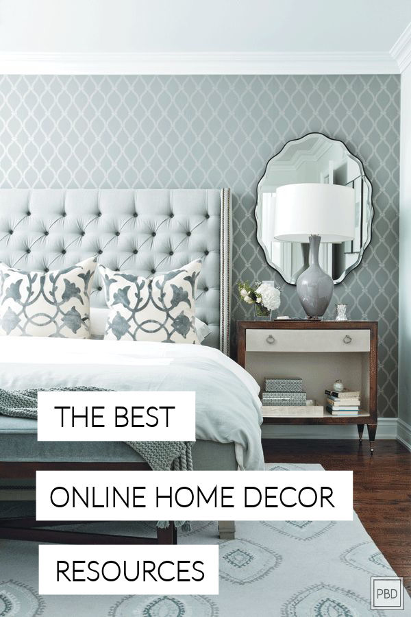 Best The Best Places To Shop For Home Decor – Progression By Design This Month