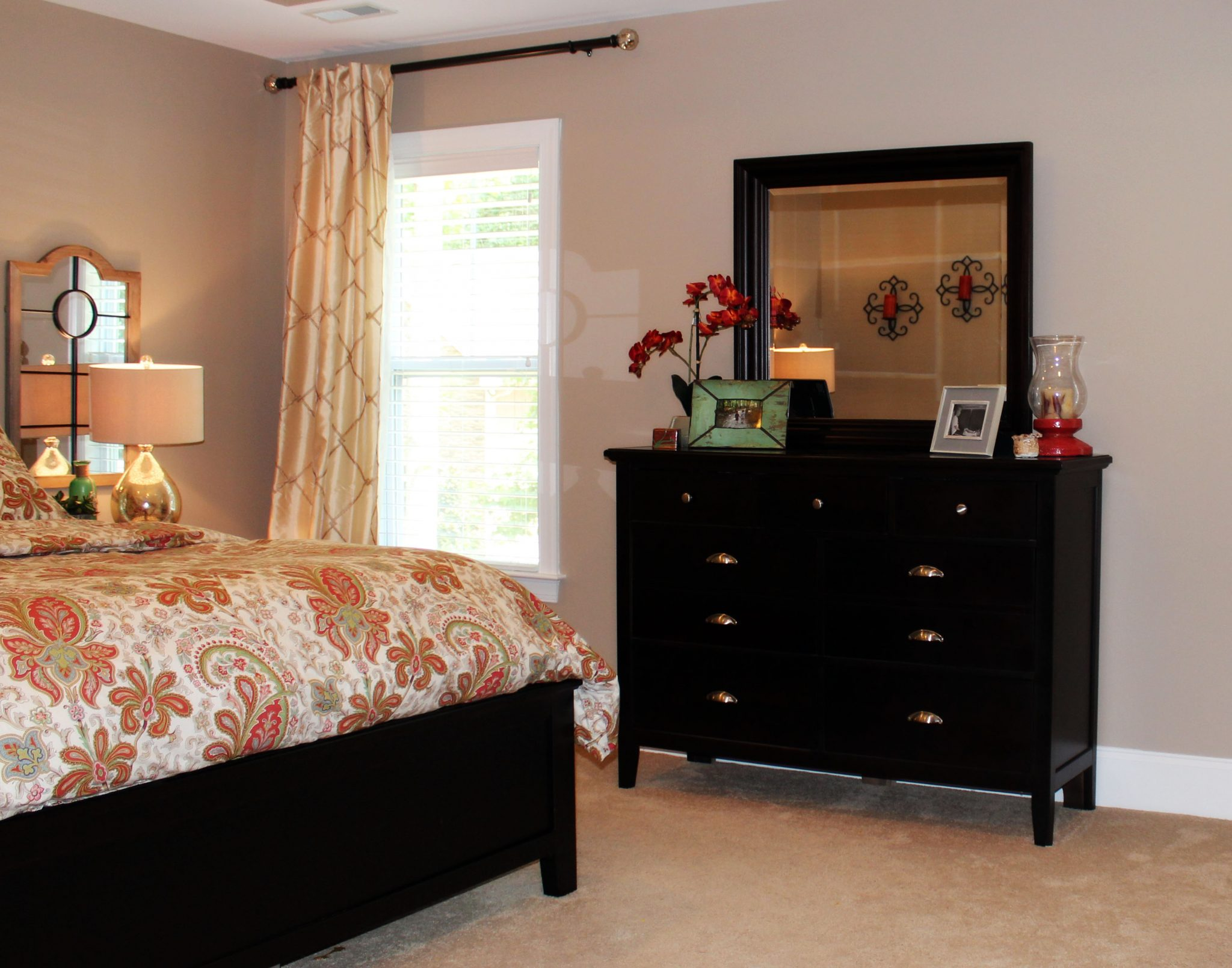 Best Transitional Master Bedroom Makeover In Hampstead Nc A This Month