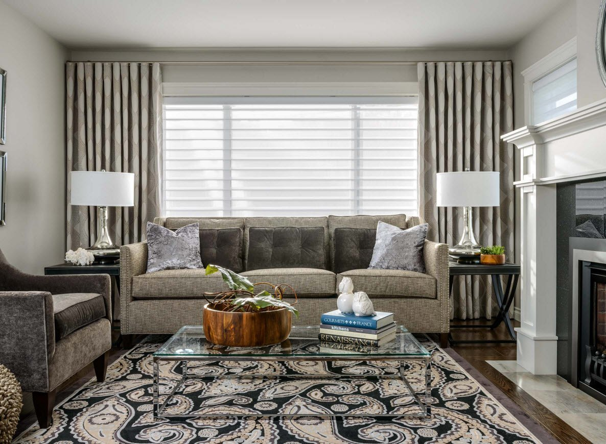 Best Living Room Curtains Design Ideas 2016 Small Design Ideas This Month