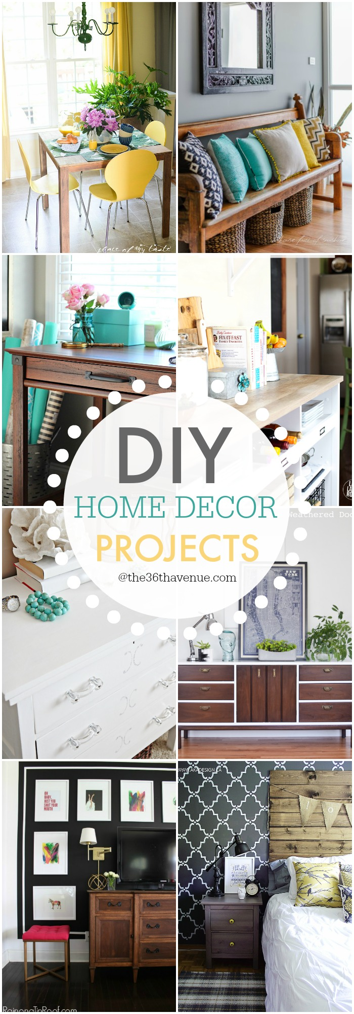 Best The 36Th Avenue Diy Home Decor Projects And Ideas The This Month