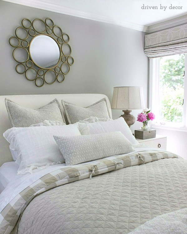 Best Ideas For How To Decorate The Space Above Your Bed This Month