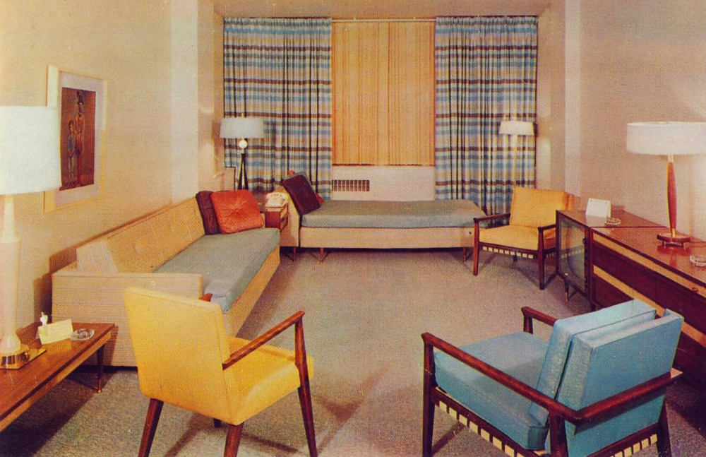 Best Interior Home Decor Of The 1960S Ultra Swank This Month