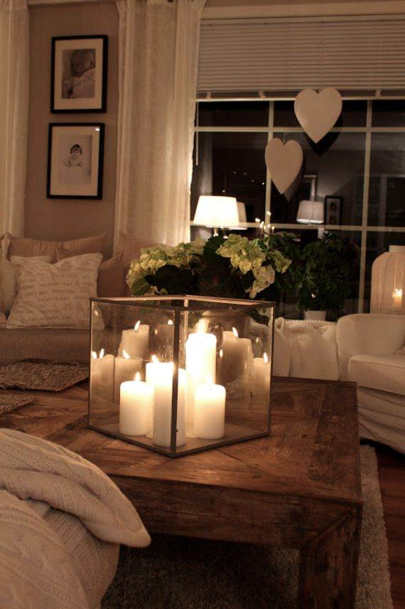 Best Amazing Home Decor Ideas To Inspire You For A Romantic This Month