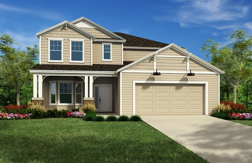 Best Greenpointe Homes Announces New Floor Plan At North This Month