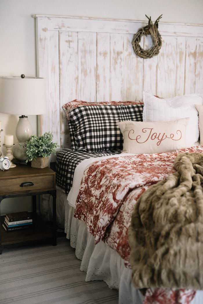 Best Christmas Home Tour Lynzy Co This Month