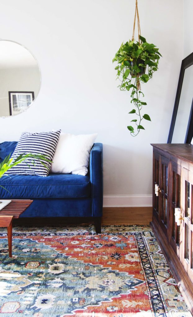Best Design Updates In The Living Room Annabode This Month