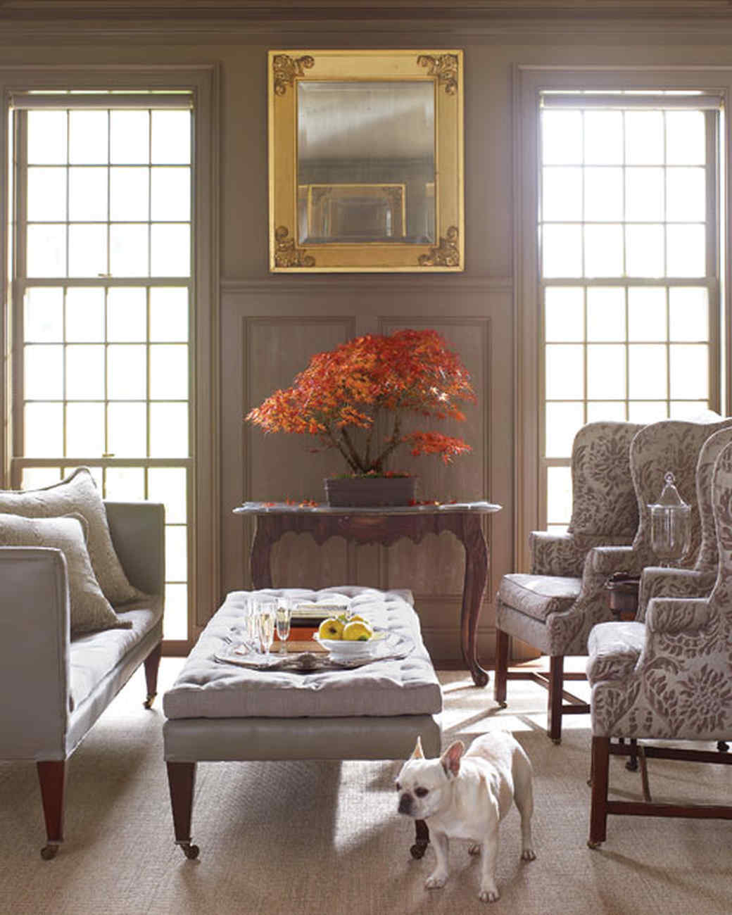 Best Martha S Home Decorating With Houseplants Martha Stewart This Month