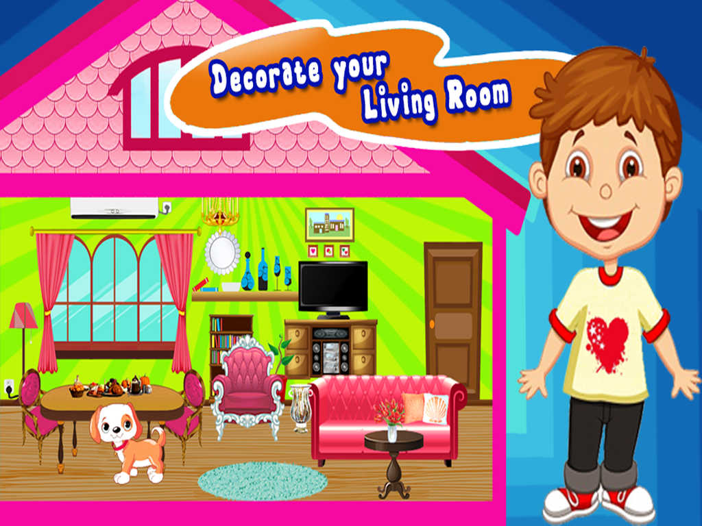 Best App Shopper Design Dream Home Doll House Decoration For This Month