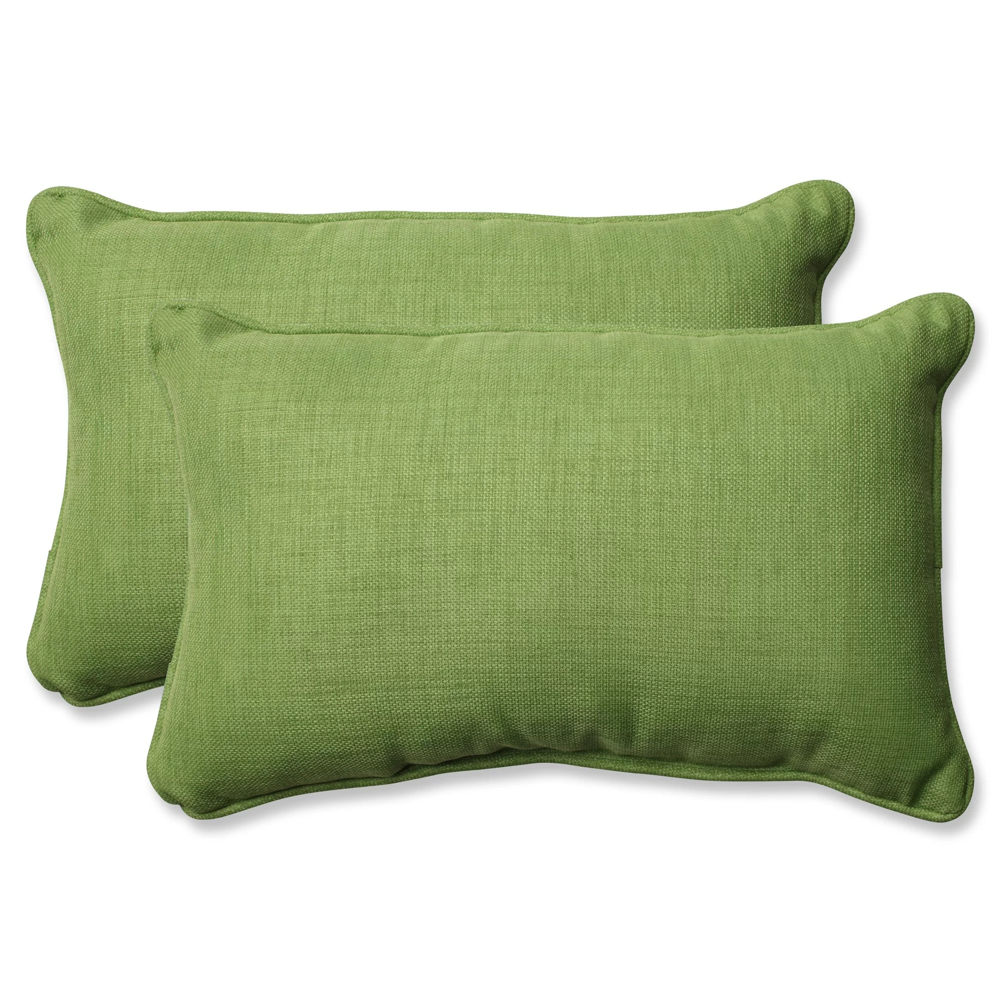 Best Pillow Perfect Rave Lawn Indoor Outdoor Throw Pillow Set Of 2 This Month