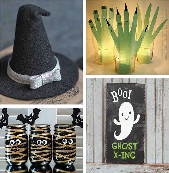 Best 28 Homemade Halloween Decorations For Adults This Month