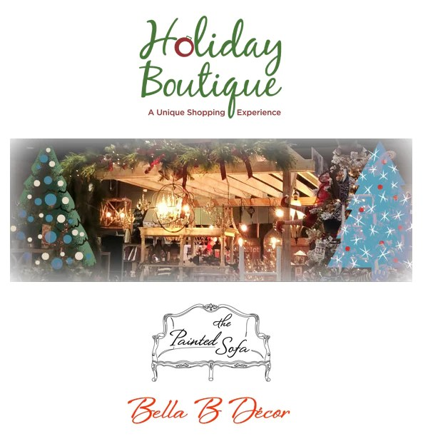 Best Shop Bella B Décor And The Painted Sofa This Weekend At This Month