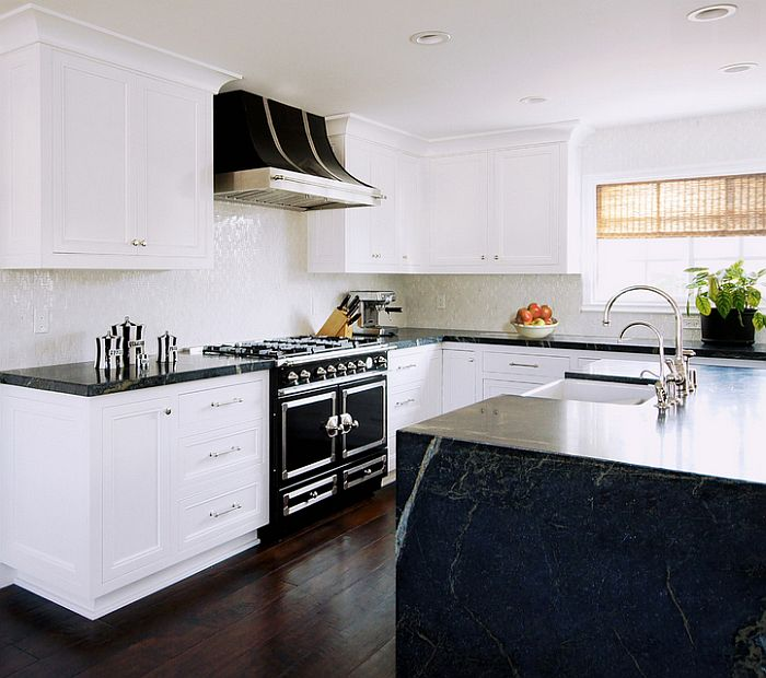 Best Black And White Kitchens Ideas Photos Inspirations This Month
