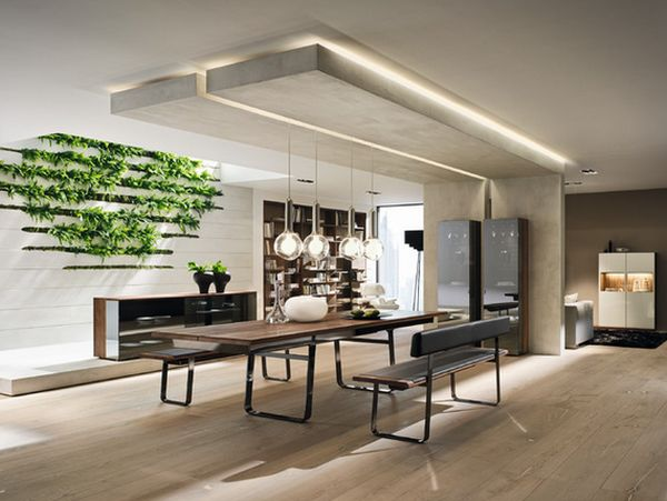 Best 50 Modern Dining Room Designs For The Super Stylish This Month