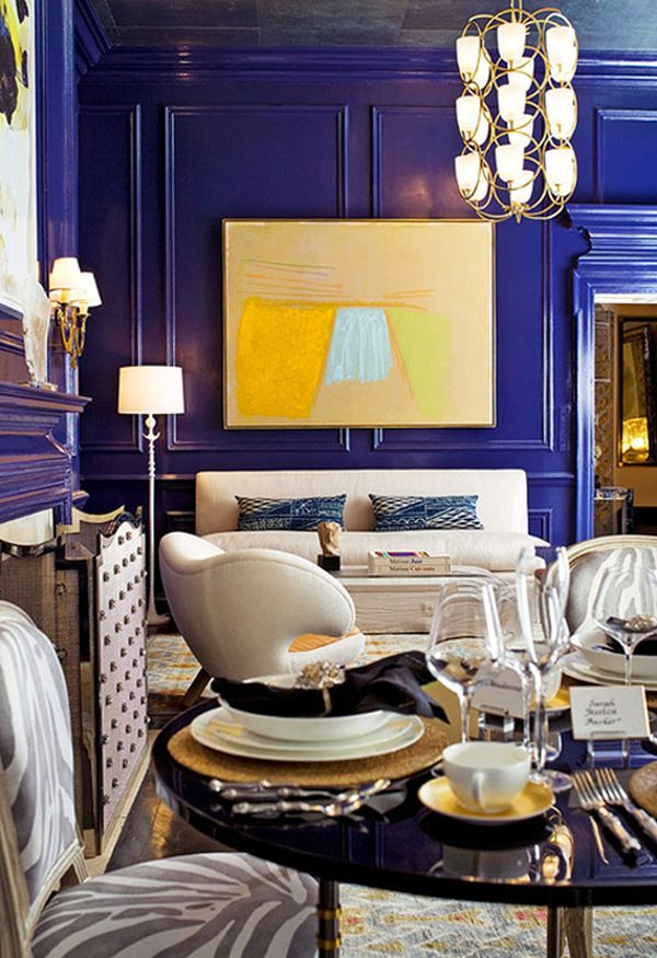 Best Cobalt Blue Why Home Decor Loves It This Month