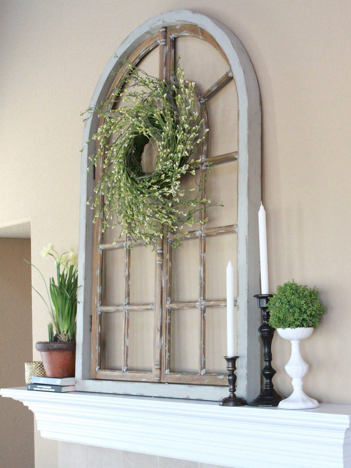 Best 20 Different Ways To Use Old Window Frames This Month