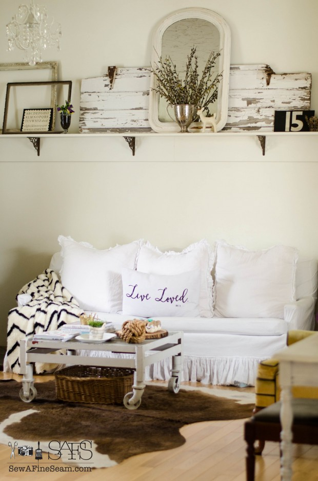 Best Spring Blogger Tour Spring Decorating Ideas This Month