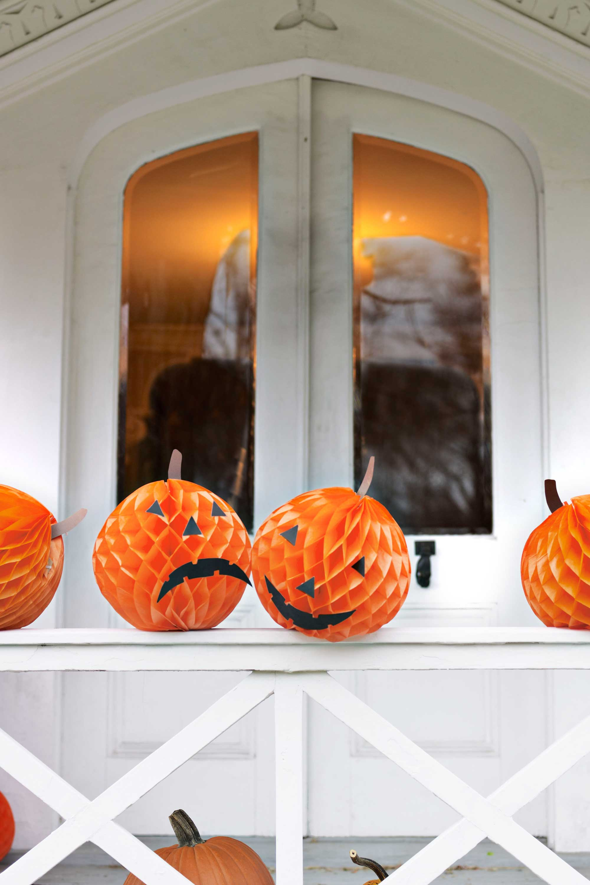 Best Easy Diy Halloween Decorations Homemade Do It Yourself This Month
