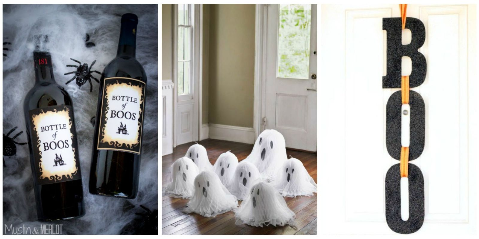 Best 40 Easy Diy Halloween Decorations Homemade Do It This Month