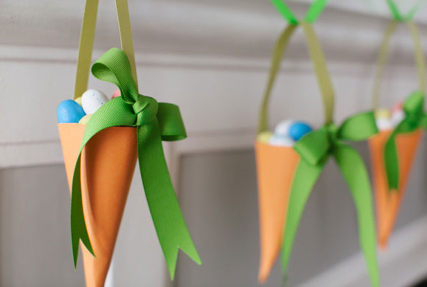 Best Easter Decorating Ideas From Pinterest Easter Decorations This Month