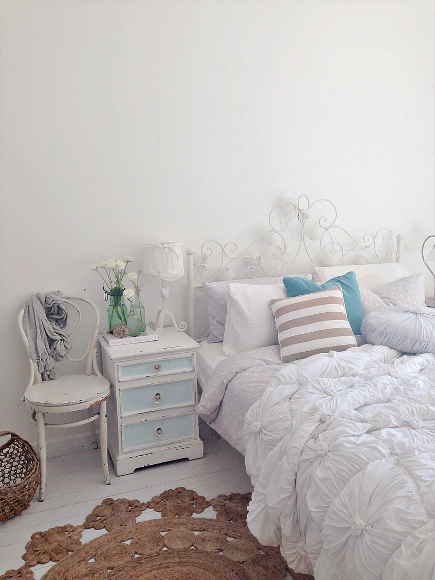 Best 35 Beautiful Cottage Bedroom Design Ideas Decoration Love This Month