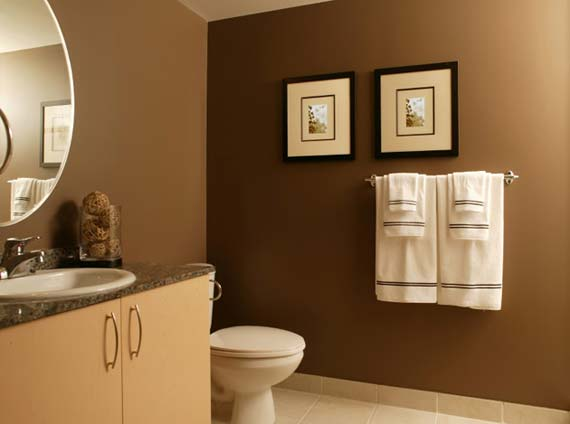 Best 40 Creative Ideas For Bathroom Accent Walls Designer Mag This Month