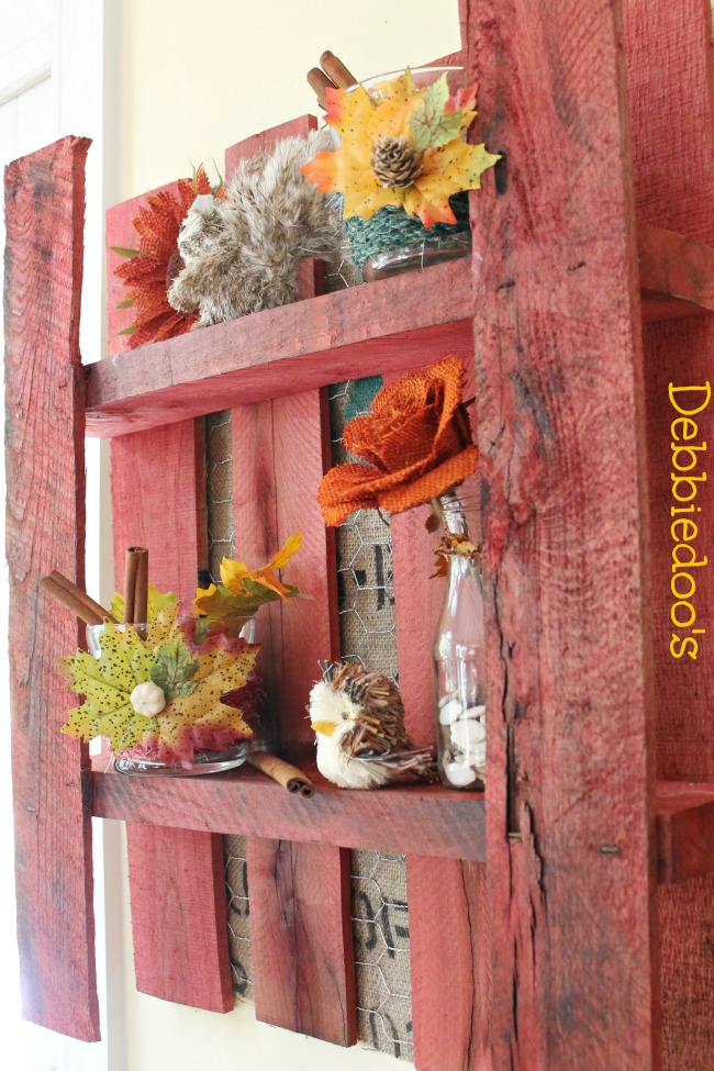 Best Dollar Tree Fall Decor And Craft Ideas Debbiedoos This Month