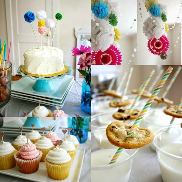 Best Diy Baby Shower Or Party Decor On The Cheap Diycandy Com This Month