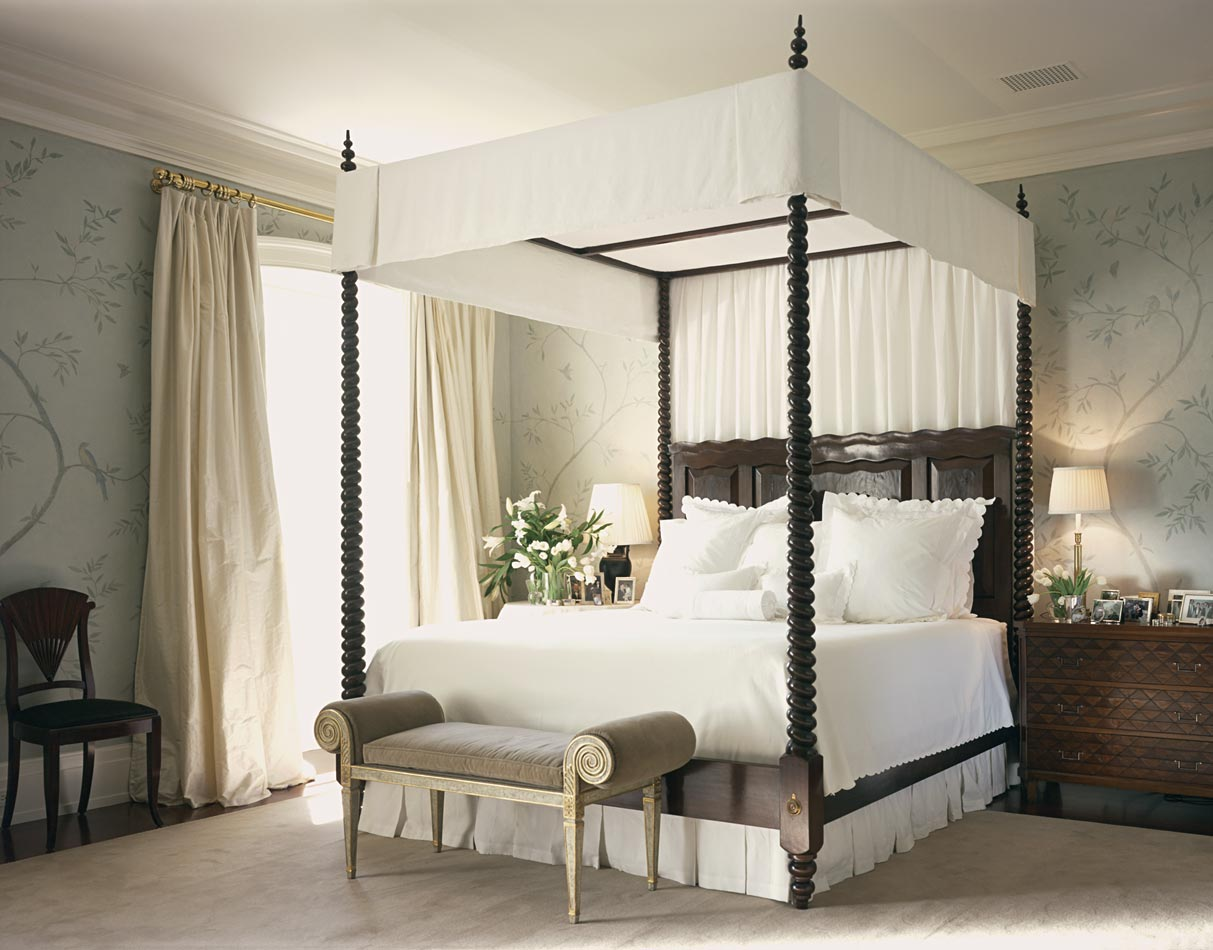 Best Bedroom Drama 18 Canopy Bed Designs Dk Decor This Month