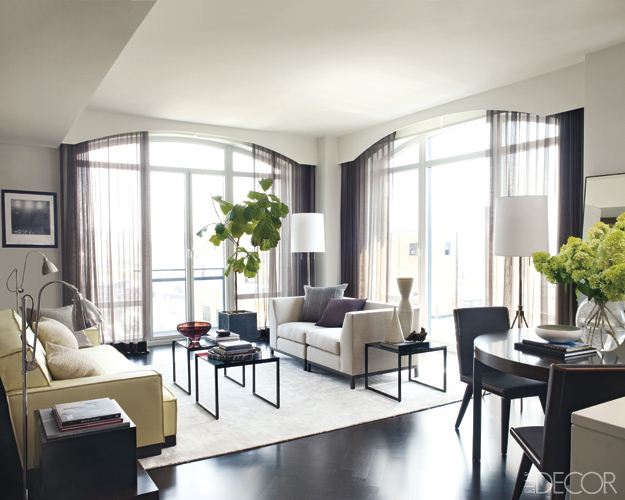 Best Hilary Swank S Downtown Manhattan Apartment Views This Month