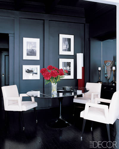 Best 20 Black Room Design Ideas Decorating With Black This Month