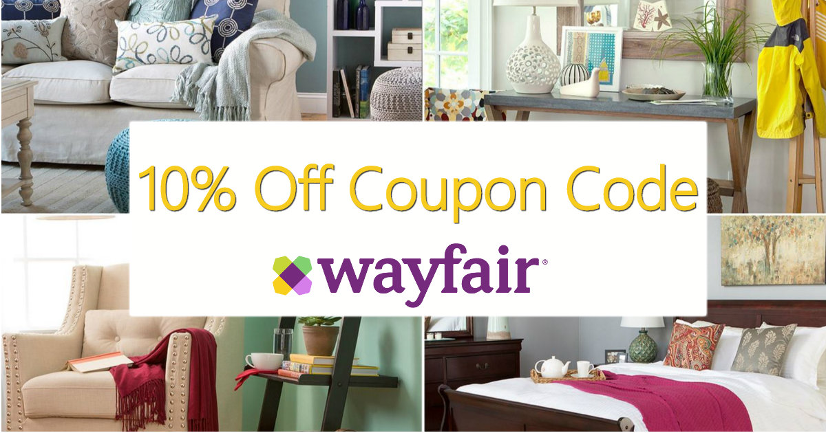 Best Save Up To 70 Off At Wayfair And 10 Off Promo Code This Month